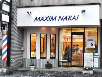 MAXIM NAKAI